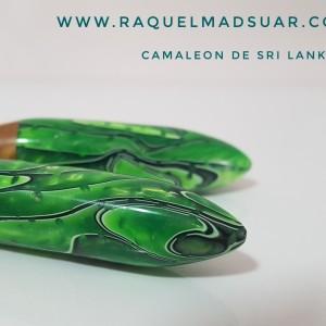 bolillos camaleon
