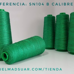 seda natural verde