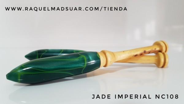Bolillos Jade Imperial