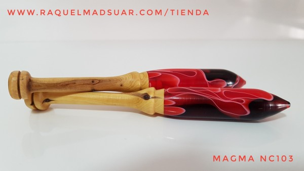 bolillos magma