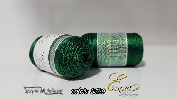 Verde 3520
