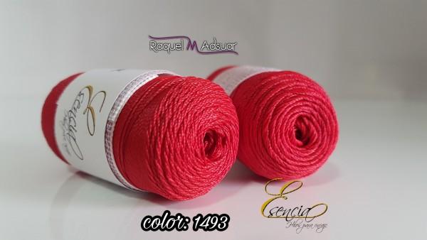 rojo 1493
