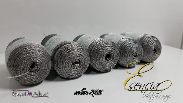 bombonet gris 8735