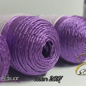 bombonet purpura 2657
