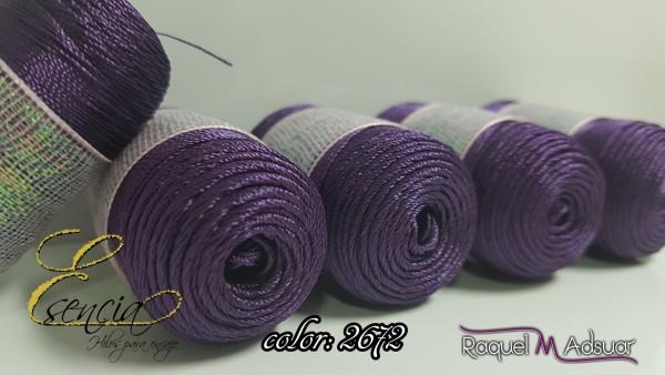 bombonet purpura 2672