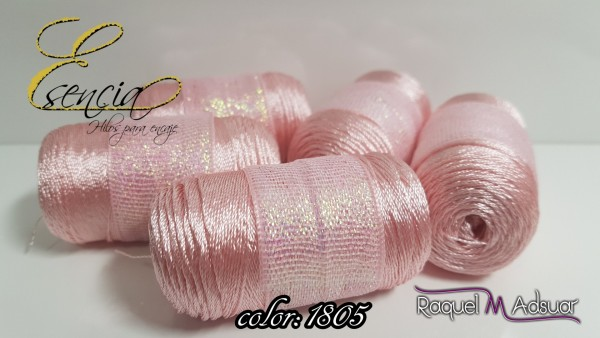 bombonet rosa 1805