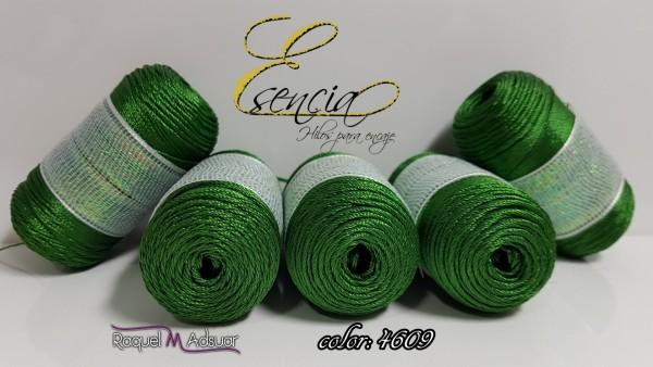 bombonet verde 4609