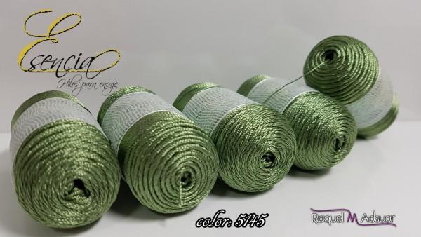 bombonet verde 5145