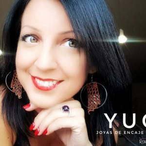 Joya Yuga - Pendientes