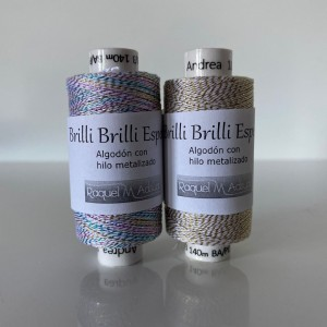 Algodones Brilli Brilli